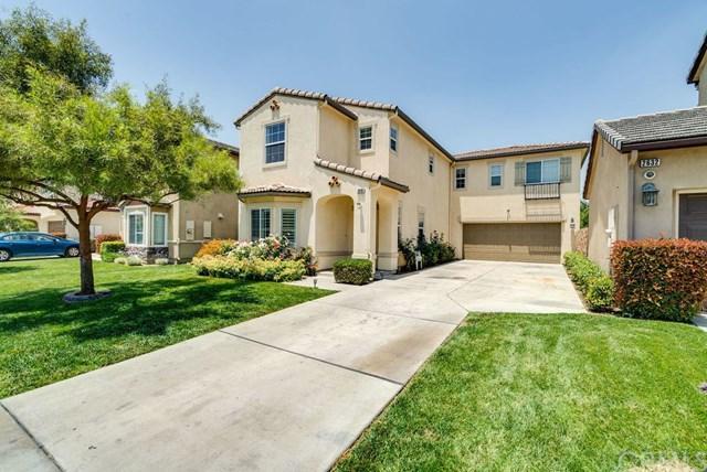 2638 W Via San Carlos, San Bernardino, CA 92410 (#301560052) :: Coldwell Banker Residential Brokerage