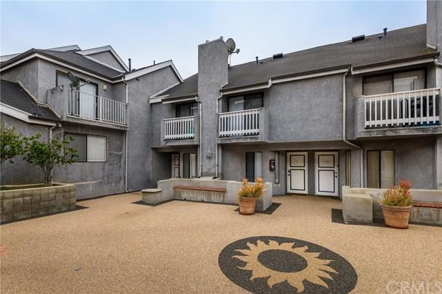 820 N Acacia Street #107, Inglewood, CA 90302 (#301560065) :: Coldwell Banker Residential Brokerage