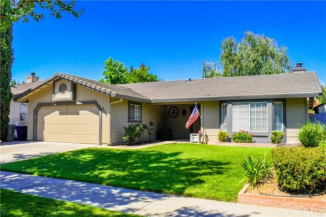 3675 Quail Avenue, Merced, CA 95340 (#301560084) :: Coldwell Banker Residential Brokerage