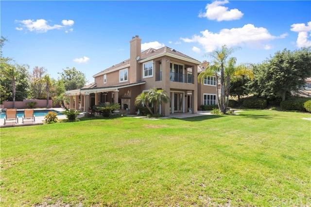 72 Panorama, Coto De Caza, CA 92679 (#301560085) :: Coldwell Banker Residential Brokerage