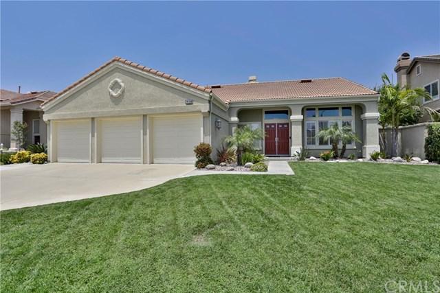 14108 Arcadia Way, Rancho Cucamonga, CA 91739 (#301560088) :: Coldwell Banker Residential Brokerage