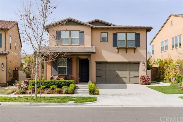 14 Naciente Street, Rancho Mission Viejo, CA 92694 (#301560089) :: Coldwell Banker Residential Brokerage
