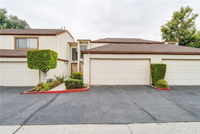 821 S Cerritos Avenue #27, Azusa, CA 91702 (#301560091) :: Coldwell Banker Residential Brokerage