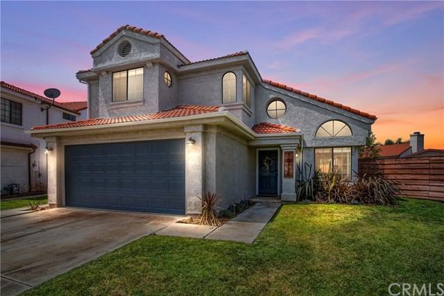 10730 Independence Court, Redlands, CA 92374 (#301560115) :: Coldwell Banker Residential Brokerage