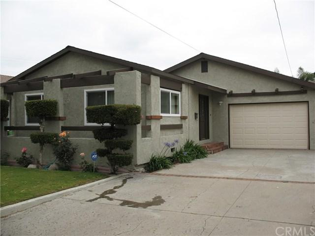9211 Harvard Street, Bellflower, CA 90706 (#301560152) :: Coldwell Banker Residential Brokerage