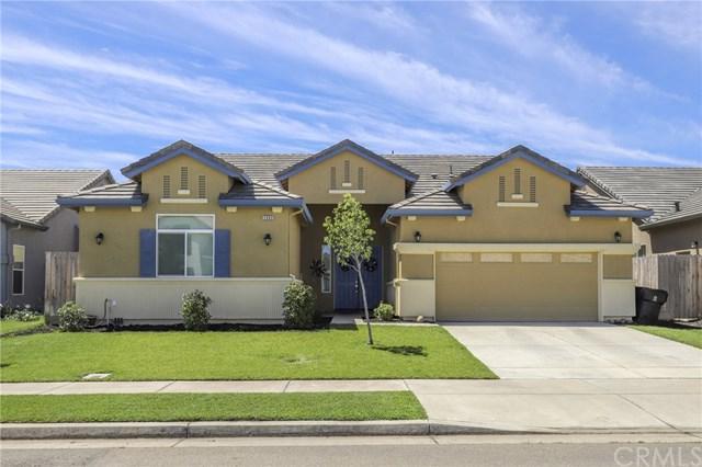 2080 Piro Drive, Atwater, CA 95301 (#301560157) :: COMPASS