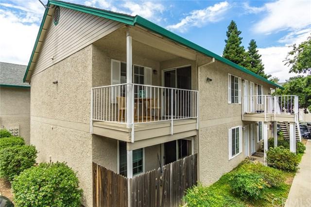 1125 Sheridan Avenue #39, Chico, CA 95926 (#301560202) :: Coldwell Banker Residential Brokerage