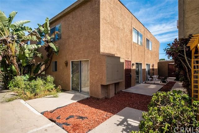22730 Figueroa Street #30, Carson, CA 90745 (#301560217) :: Coldwell Banker Residential Brokerage