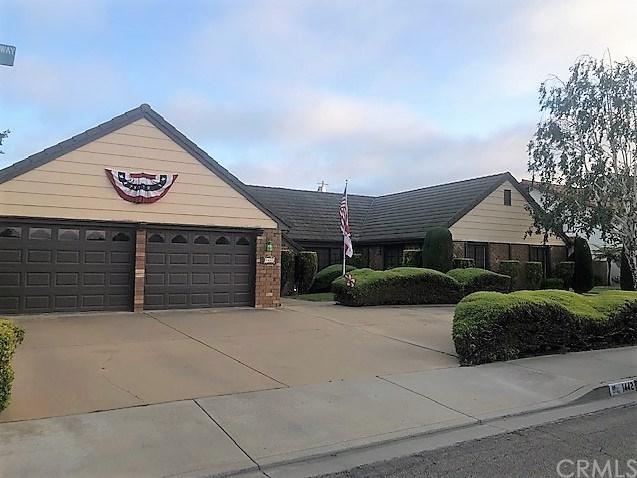 1442 Marilyn Way, Santa Maria, CA 93454 (#301560222) :: Coldwell Banker Residential Brokerage