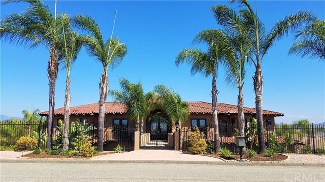 4156 Fallsbrae Road, Fallbrook, CA 92028 (#301560277) :: Coldwell Banker Residential Brokerage