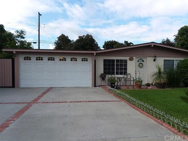 17844 E Newburgh Street, Azusa, CA 91702 (#301560282) :: Coldwell Banker Residential Brokerage