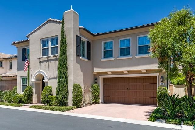 264 Desert Bloom, Irvine, CA 92618 (#301560307) :: The Yarbrough Group