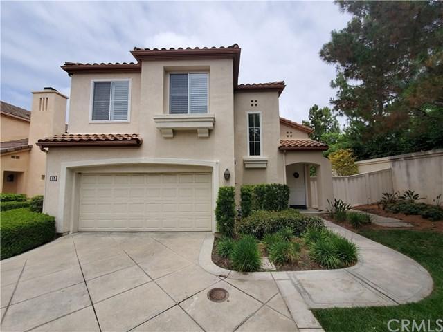 57 Del Cambrea, Irvine, CA 92606 (#301560322) :: Coldwell Banker Residential Brokerage