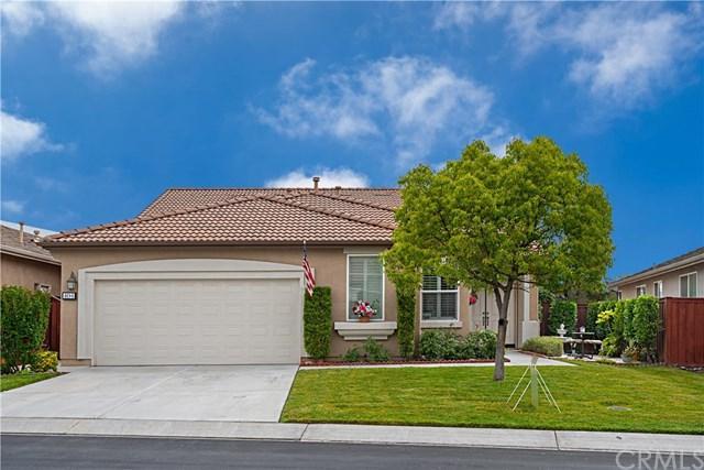 404 Tewell Drive, Hemet, CA 92545 (#301560358) :: Coldwell Banker Residential Brokerage