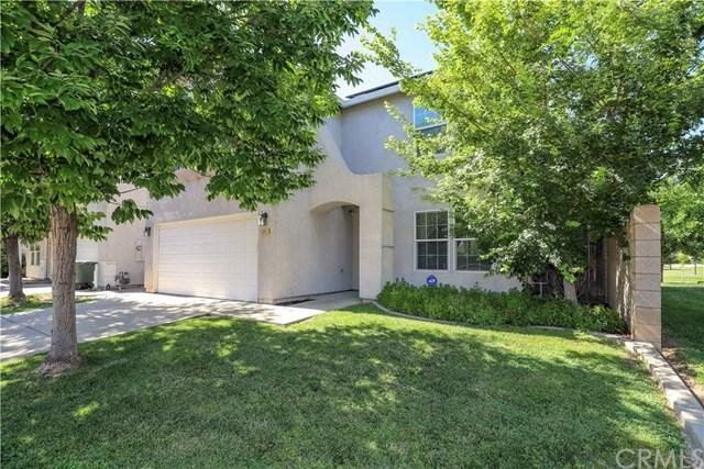 1257 Sunrise Drive, Merced, CA 95348 (#301560461) :: Coldwell Banker Residential Brokerage