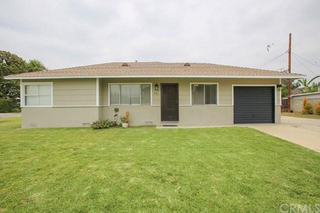 933 E Sandra Avenue, Arcadia, CA 91006 (#301560484) :: Coldwell Banker Residential Brokerage