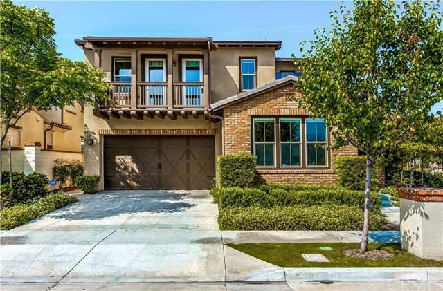 315 La Palma Drive, Brea, CA 92823 (#301560488) :: Coldwell Banker Residential Brokerage