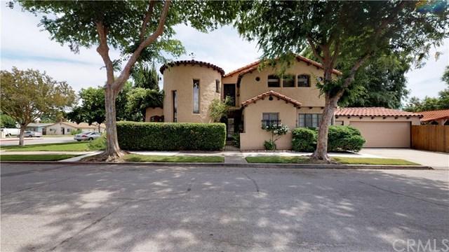 2498 N Arrowhead Avenue, San Bernardino, CA 92405 (#301560492) :: Coldwell Banker Residential Brokerage