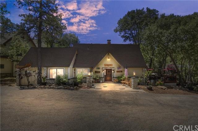 1192 Mallard Drive, Lake Arrowhead, CA 92352 (#301560568) :: Coldwell Banker Residential Brokerage