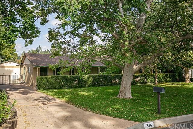 1526 Hyland Avenue, Arcadia, CA 91006 (#301560601) :: Coldwell Banker Residential Brokerage