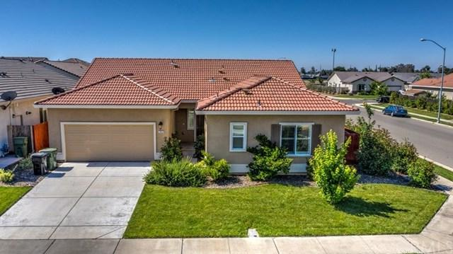 1944 Faxon Drive, Atwater, CA 95301 (#301560621) :: COMPASS