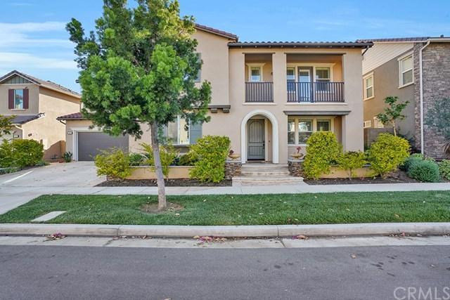 111 Sabiosa, Irvine, CA 92618 (#301560653) :: The Yarbrough Group