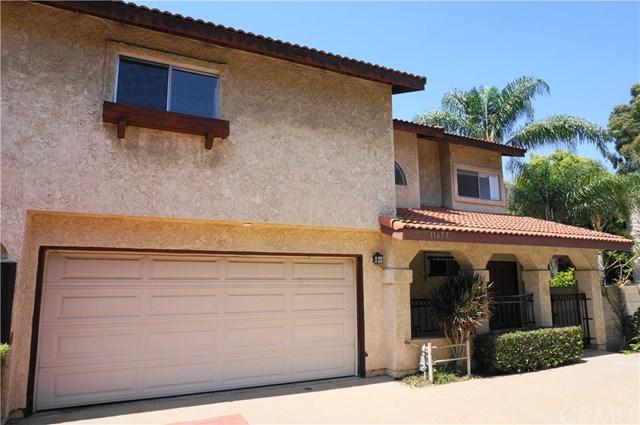 11673 Ramona Boulevard, El Monte, CA 91732 (#301560656) :: Coldwell Banker Residential Brokerage
