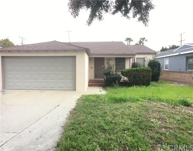 2225 E 64th Street, Long Beach, CA 90805 (#301560657) :: Coldwell Banker Residential Brokerage