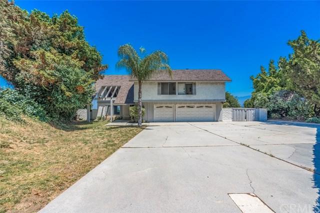3102 Capa Drive, Hacienda Heights, CA 91745 (#301560739) :: Coldwell Banker Residential Brokerage