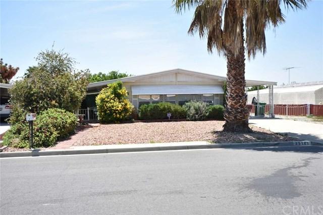 25121 Howard Drive, Hemet, CA 92544 (#301560769) :: Coldwell Banker Residential Brokerage