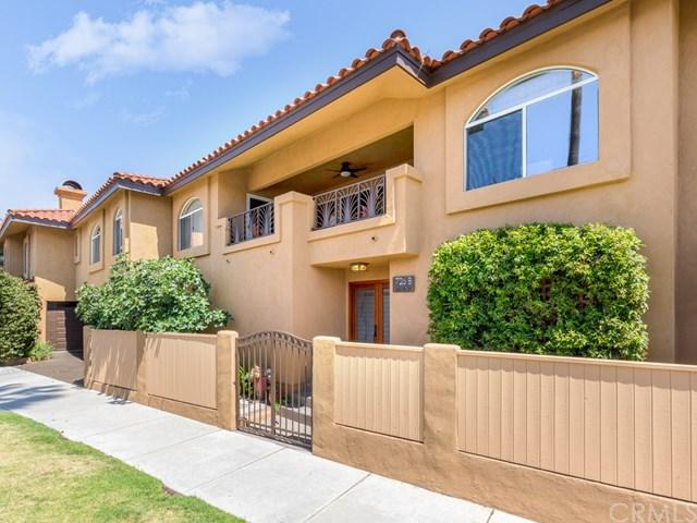 726 S Elvira Avenue B, Redondo Beach, CA 90277 (#301560793) :: COMPASS