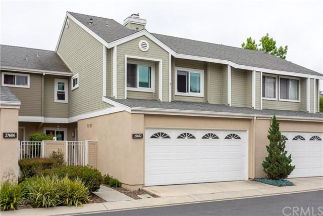 27692 Argyll #113, Mission Viejo, CA 92691 (#301560841) :: Cane Real Estate