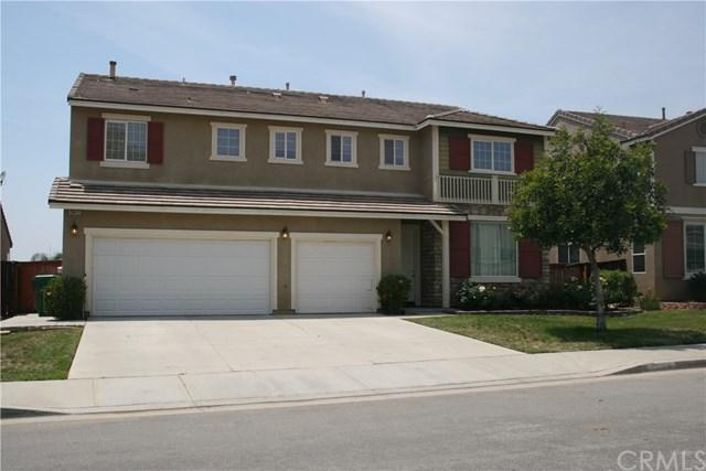 26472 Clydesdale Lane, Moreno Valley, CA 92555 (#301560873) :: The Yarbrough Group