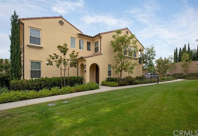 86 Desert, Irvine, CA 92620 (#301560894) :: Cane Real Estate