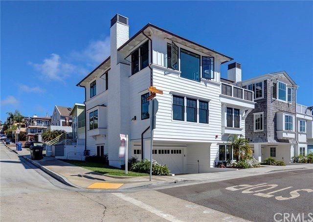 548 Pine Street, Hermosa Beach, CA 90254 (#301560897) :: Cane Real Estate
