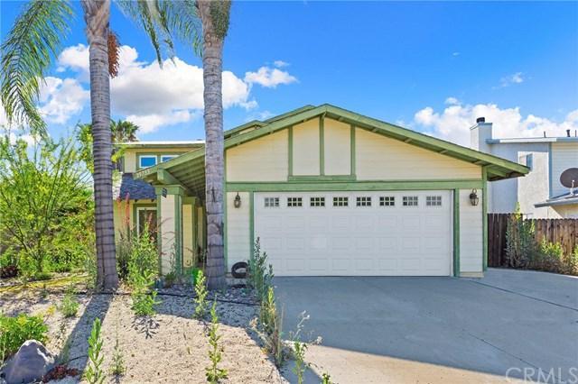 29733 Park City Avenue, Menifee, CA 92584 (#301560901) :: Coldwell Banker Residential Brokerage