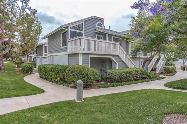 94 Remington, Irvine, CA 92620 (#301560915) :: Cane Real Estate