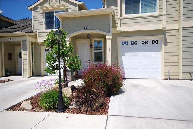 53 8th Street, Templeton, CA 93465 (#301560917) :: Cane Real Estate