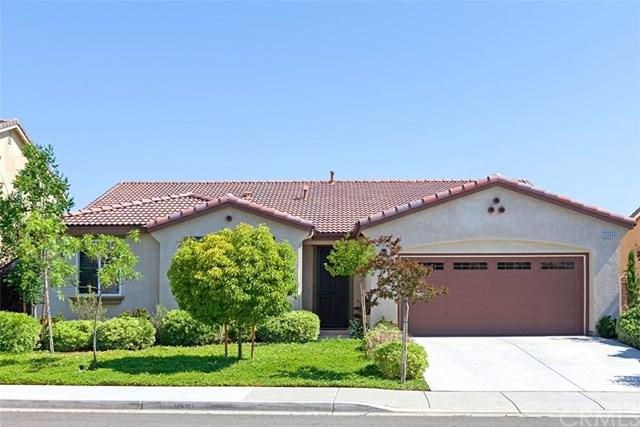 30094 Whembly Circle, Menifee, CA 92584 (#301560940) :: Coldwell Banker Residential Brokerage