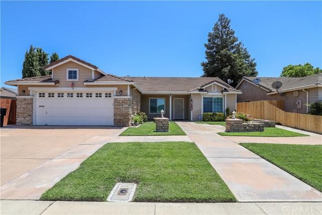 1976 Bridgewater Street, Atwater, CA 95301 (#301560956) :: COMPASS