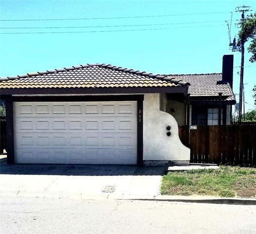 200 Oak Meadow Lane, Paso Robles, CA 93446 (#301561007) :: Ascent Real Estate, Inc.