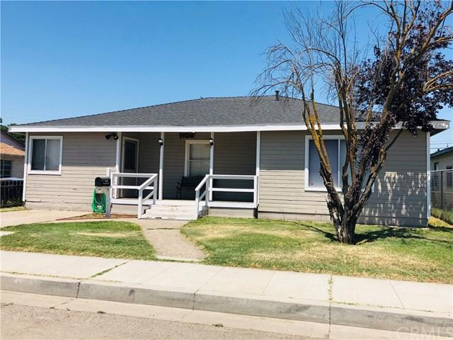 1104 Humboldt Avenue, Chowchilla, CA 93610 (#301561048) :: Coldwell Banker Residential Brokerage