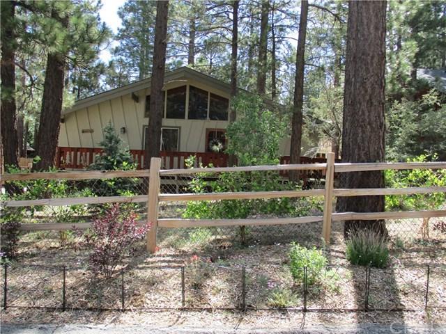 436 Belmont Drive, Big Bear, CA 92314 (#301561066) :: Coldwell Banker Residential Brokerage