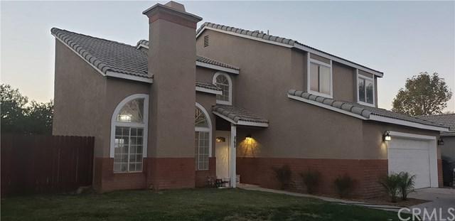 865 N Dearborn Street, Redlands, CA 92374 (#301561104) :: Coldwell Banker Residential Brokerage