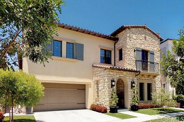 105 Gardenview, Irvine, CA 92618 (#301561131) :: The Yarbrough Group
