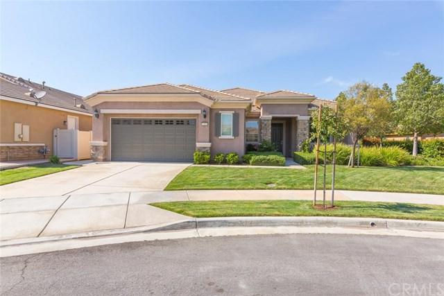 5480 Corte Viejo, Hemet, CA 92545 (#301561214) :: Coldwell Banker Residential Brokerage