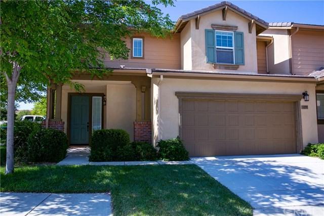 9178 Pato Lane #232, Atascadero, CA 93422 (#301561229) :: Ascent Real Estate, Inc.