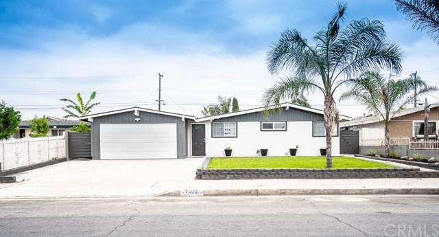 7822 Hopi Road, Stanton, CA 90680 (#301561250) :: Coldwell Banker Residential Brokerage