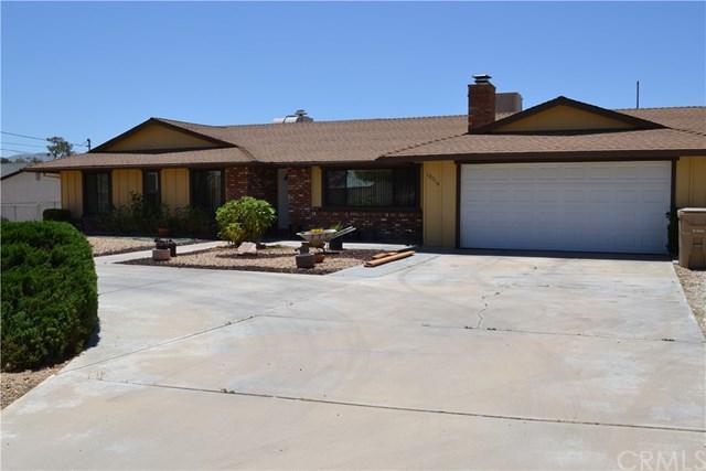 18015 Manzanita Street, Hesperia, CA 92345 (#301561263) :: Coldwell Banker Residential Brokerage