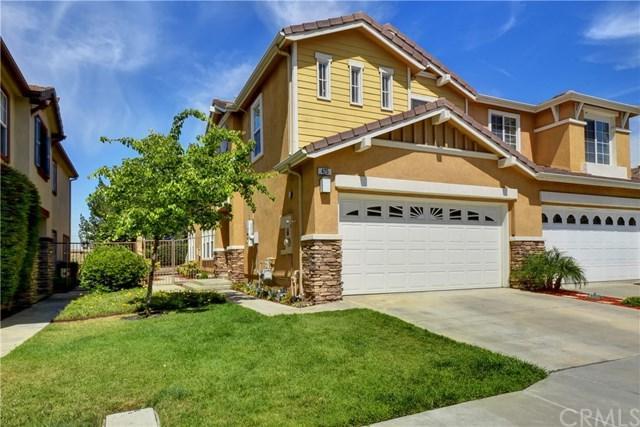 425 Hummingbird Drive, Brea, CA 92823 (#301561289) :: Coldwell Banker Residential Brokerage